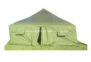 Olive Green Canvas Military Tent pictures & photos