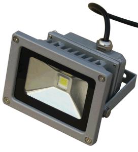 10W LED Flood Light LED Floodlight LED Light with CE RoHS