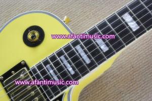 Custom Lp Guitar/ Afanti Electric Guitar (CST-167) pictures & photos