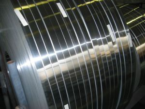 Aluminium Strip for Finned Tubes pictures & photos