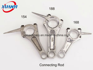 High Quality 168f Generator Engine Connecting Rod Engine Spare Parts pictures & photos