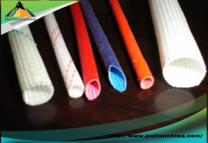 Best Selling Insulation Glass Fiber Tube