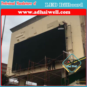 Latest Technology Wall Mounted Full Color Digital LED Signage Screen Display pictures & photos