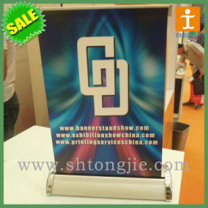 Mini Roll up Display (TJ-XZ-2) pictures & photos