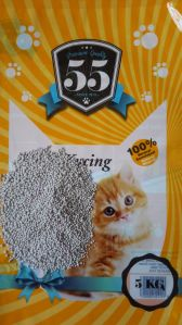 Hot Sale and Best Quality Cat Sand pictures & photos