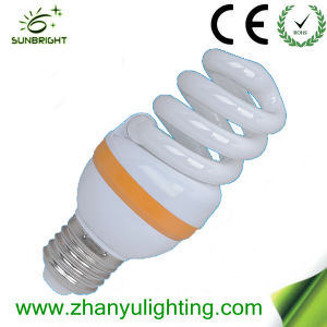 3-9W 8000hours Power Saver Bulb pictures & photos