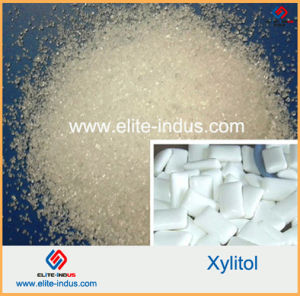Bulk Xylitol for Chewing Gum pictures & photos