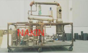 Jzc Oil Distillation Machine Separate The Waste Oil to Gasoline Oil, Diesel Oil pictures & photos