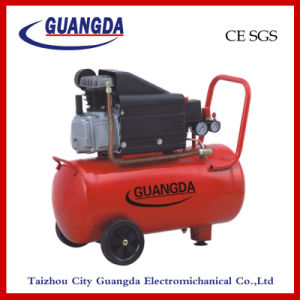 CE SGS 30L 3HP Electrical Air Compressor (ZFL30-A) pictures & photos