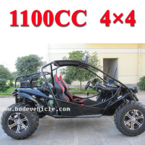2 Seat 1100cc Dune Buggy pictures & photos