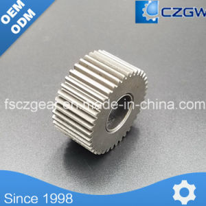 Good Quality Customized Transmission Gear Spur Gear for Vehicle Engines and Automobile Straters pictures & photos