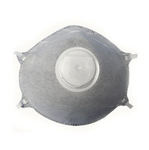 Anti Acid Gas of Low Toxicity Particulate Respirator Mask pictures & photos