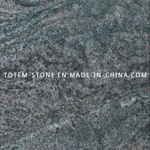 Polished Multicolor Stone Granite for Flooring Tile, Countertop, Slab pictures & photos
