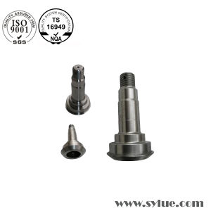 Precision Shaft, Axle, Recorder Shaft, Worm Shaft pictures & photos
