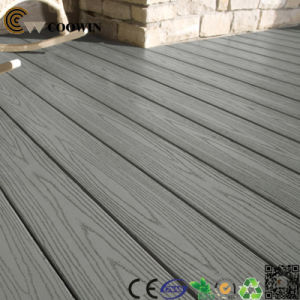 Construction Material Outdoor Wooden Composite Floor pictures & photos