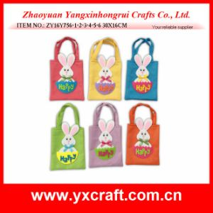 Easter Decoration (ZY16Y756-1-2-3-4-5-6) Easter Gift Craft Item Decoration pictures & photos