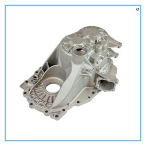 Auto Die Casting Parts for Engine Cover pictures & photos