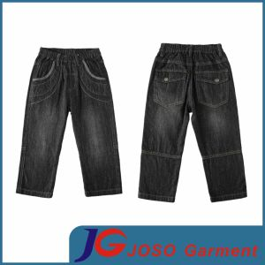 Girls Deep Colored Kids Jeans (JC5132) pictures & photos
