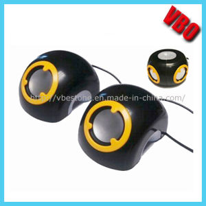 Best Hot Sell Mini Speaker/MP3 Speaker/PC Speaker (SP-800) pictures & photos