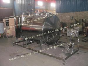 Automatic Cip Cleaning System pictures & photos