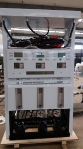 Fuel Dispenser Used for Oil Station for Sales pictures & photos