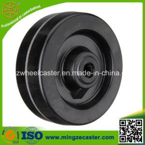 High Temperature Phenolic Caster Wheel pictures & photos