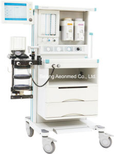 Adult Anesthesia Machine with Ce Certificate pictures & photos