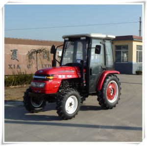 Huaxia Tractor Ty454 45HP 4 Wd for Sale pictures & photos
