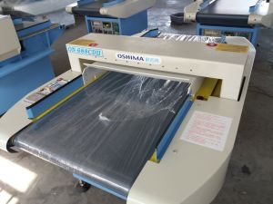 Oshima Needle Detector Factory Direct Sale pictures & photos