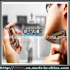 Portable Shaver Hotsale Fashion Credit Card Size Shaver