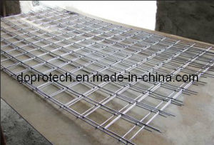 Black Iron Wire Welded Wire Mesh (DP-WWM)