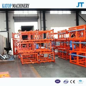 2t Load Double Cages Construction Hoist in Low Price pictures & photos