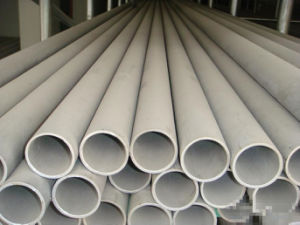 ASTM A312 Seamless Steel Pipes (304, 316L, 321, 310S, 316Ti, 347)