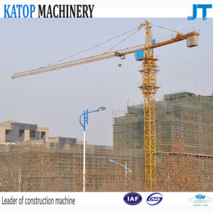 Katop Series Tc3808 3t Load Tower Crane pictures & photos