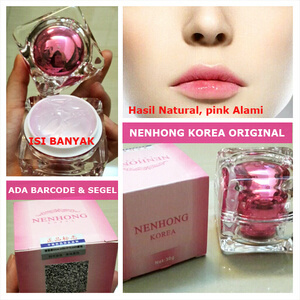 Original Moonse Nenhong Pink Lip, Areola and Private Parts for Female