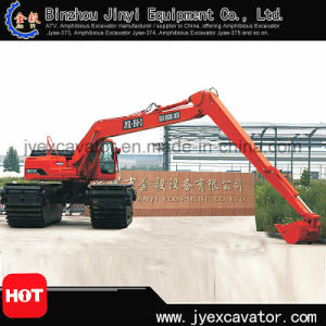 New Swamp Excavator Marsh Buggy for Sale Jyae-354