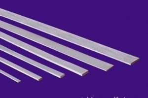 Cold Drawing Flat Steel Bar pictures & photos