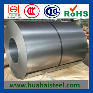 Hot DIP Galvalume Steel Coil (Al-Zinc coated steel) Az150 pictures & photos