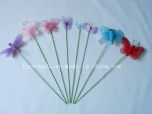 Princess Fairy Wand with Butterfly for Kids