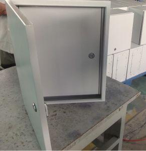 Distribution Box with Inner Door IP66 (BJS1) pictures & photos