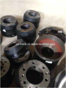 Brake Drum for JAC Hfc1020 Hfc1040 pictures & photos