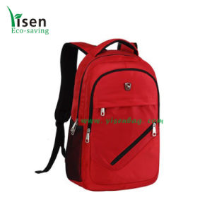 Polyester Laptop Backpack Bag (YSBP00-0140) pictures & photos