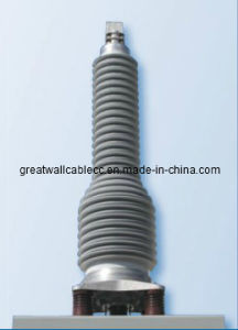 Outdoor Termination (Dry Type) High Voltage Cable Terminals and Joints Kits