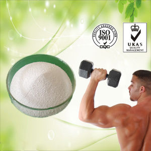 Top Quality Pharmaceutical Raw Material Natural Anabolic Raw Testosterone Cypionate pictures & photos