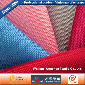 1680d 7X7 PVC Coated Top Waterproof Strength Fabric for Luggage pictures & photos
