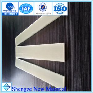 Fiber Glass, FRP/GRP Flat Bar for Household pictures & photos