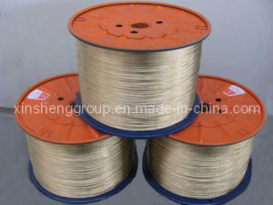 Steel Cord3*0.24/9*0.225+0.15ht pictures & photos