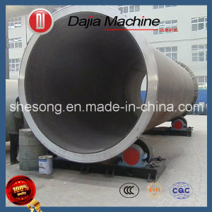 Cement Making Plant/Cement Kiln/Cement Rotary Kiln pictures & photos