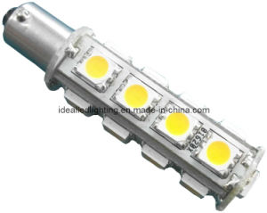 Boat Light Ba9s 17SMD, 10-30V, Marine Lamp