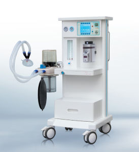 High Quality Anesthesia Machine with CE & ISO with Mj-560b1 pictures & photos